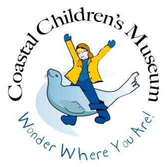 Coastal Children's Museum logo