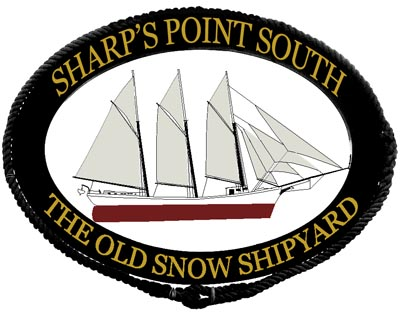 Sharp's Point South
